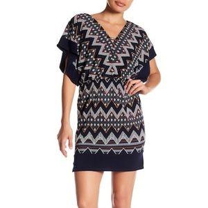Sangria NEW 4P dress